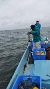 アオリイカ漁③ (1)