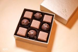 オバマ元大統領も好きな  Fran's Chocolates